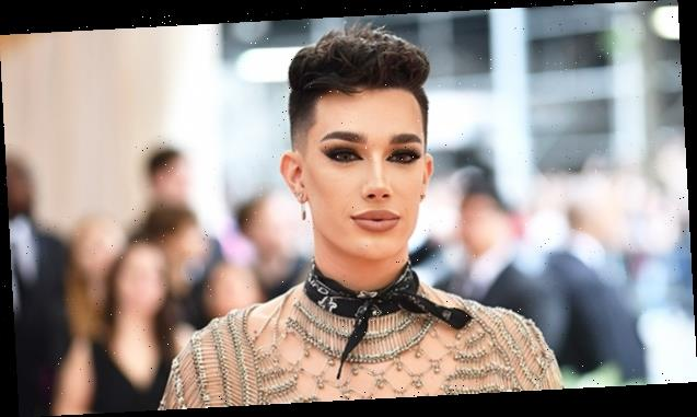 James Charles Reveals Bald Head Makeover & Fans Are Confused: Before & After Pics