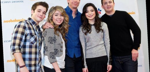 Jennette McCurdy Found This Part of Her 'iCarly' Fame 'Upsetting'