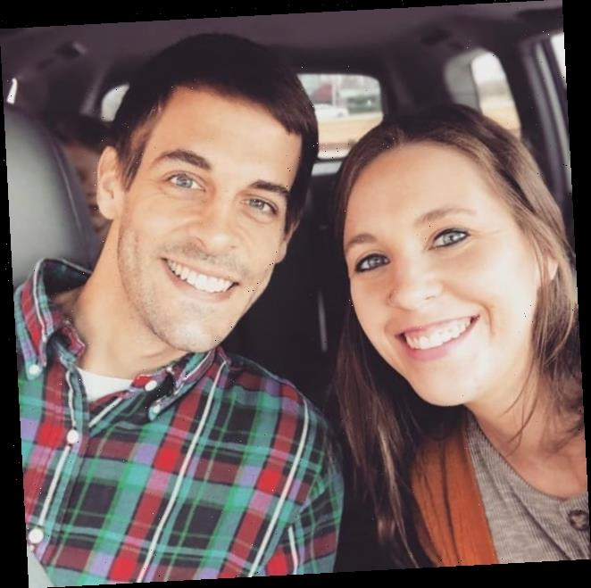 Jill Duggar & Derick Dillard Explain Baby-Making to Their Kids: We Once Banged Four Times In One Night!