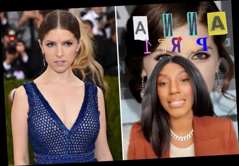 Anna Kendrick accused of MEAN behavior as she 'refused to speak to stylist' and 'demanded $10K to wear clothes'