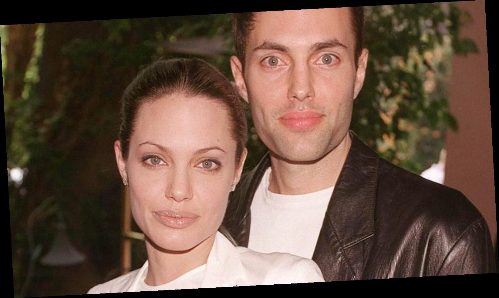 The Truth About Angelina Jolie's Relationship With Her Brother Today
