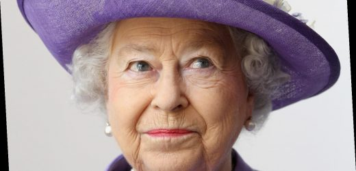 Queen Elizabeth's Nighttime Ritual Is The Ultimate Self-Care