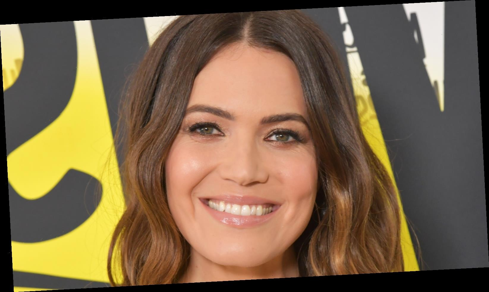 Why Mandy Moore Is Seeing Red Over This Interview Request