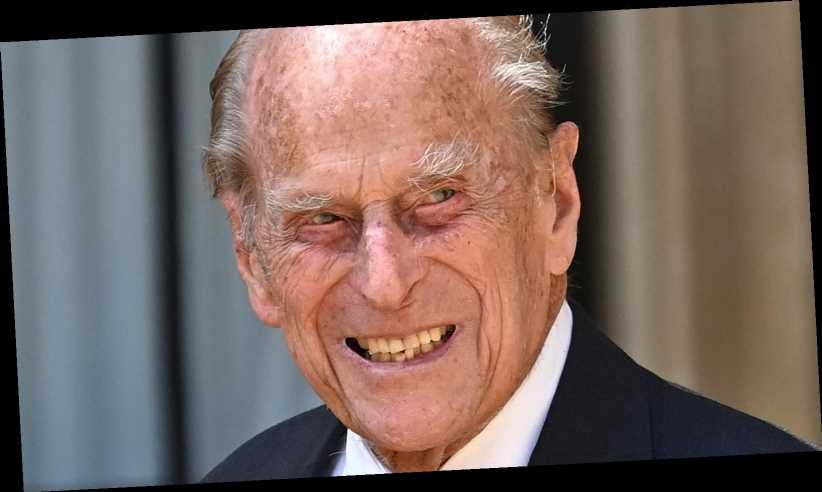 There's A Reason Prince Philip Does Not Live With Queen Elizabeth