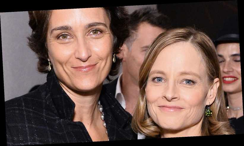 Who Is Jodie Foster's Photographer Wife, Alexandra Hedison?