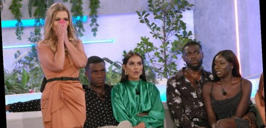 ITV CEO Carolyn McCall Says This Year's 'Love Island' Is In Doubt As Pandemic Rages On