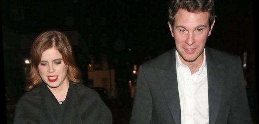 Who is Princess Eugenie's husband Jack Brooksbank? – The Sun