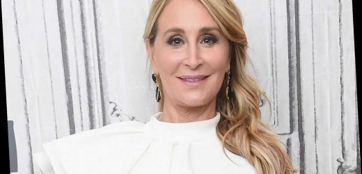 Sonja by Sonja Morgan clothing is now sold at Walmart
