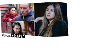 24 new EastEnders images reveal miscarriage trauma, secret exposed, Kat & Phil
