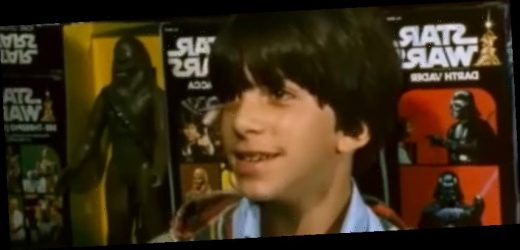 The Morning Watch: The 1980 'Star Wars' Toys Craze, The Sound of 'Sound of Metal' & More