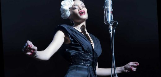 'The United States vs. Billie Holiday' Review: A Brilliant Andra Day Anchors Lee Daniels' Muddled Biopic