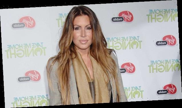 Tiger Woods' Ex-Mistress Rachel Uchitel Admits She's 'Shaken' After His Crash: I Hope He's 'OK'