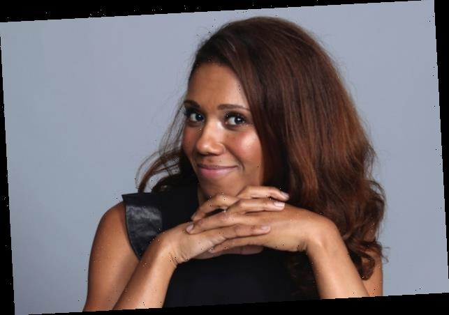 The Rookie to Be Taught a Lesson by Castle Alum Toks Olagundoye