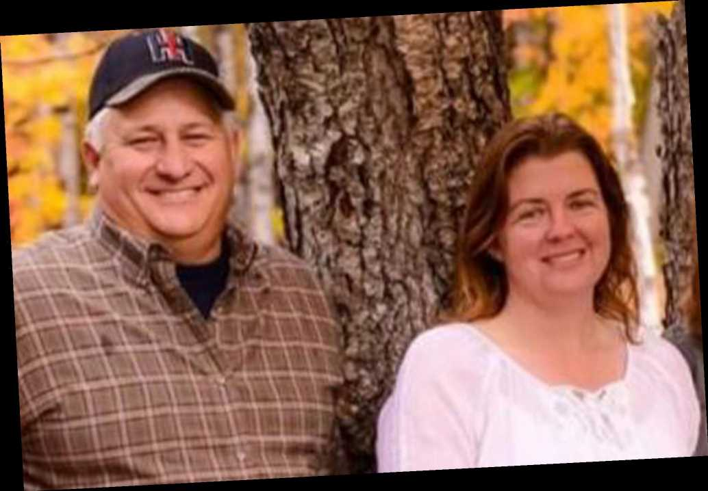 Maine couple fatally stabbed by their tenant: cops