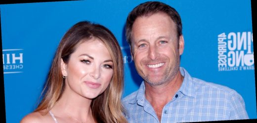 Chris Harrison's Girlfriend Lauren Zima Speaks Out After He Announces 'Bachelor' Break Amid Racism Controversy