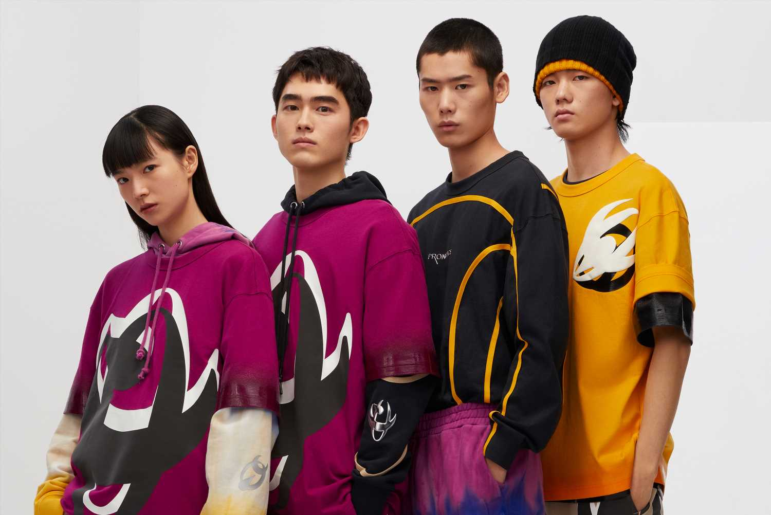 H&M Drops Collaboration with Pronounce for China
