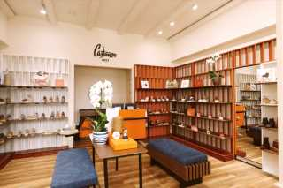 Castañer Opens Miami Store, Unveils Paul Smith Capsule Collection