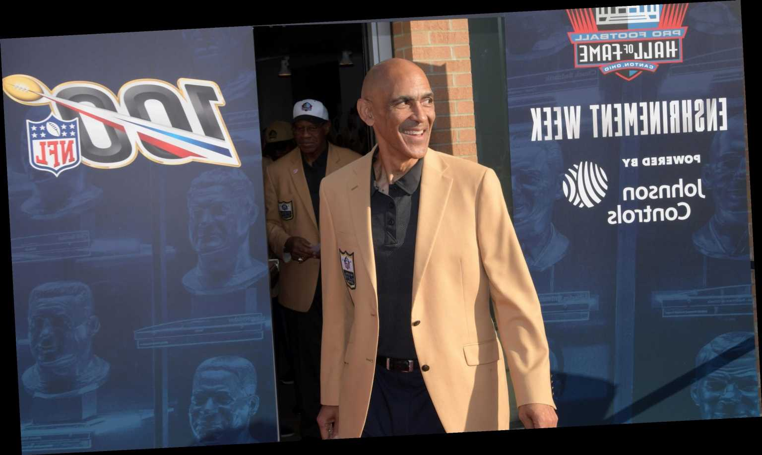 Tony Dungy roundtable on lack of Black NFL head coaches a must-watch