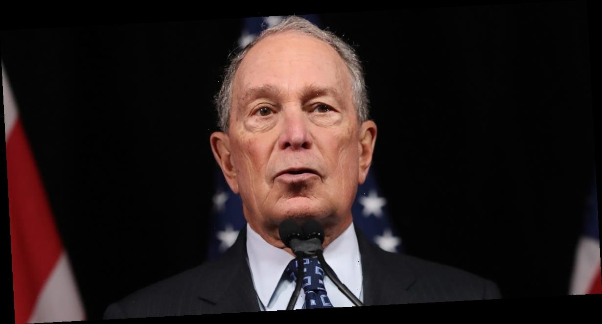 Layoffs hit Bloomberg News