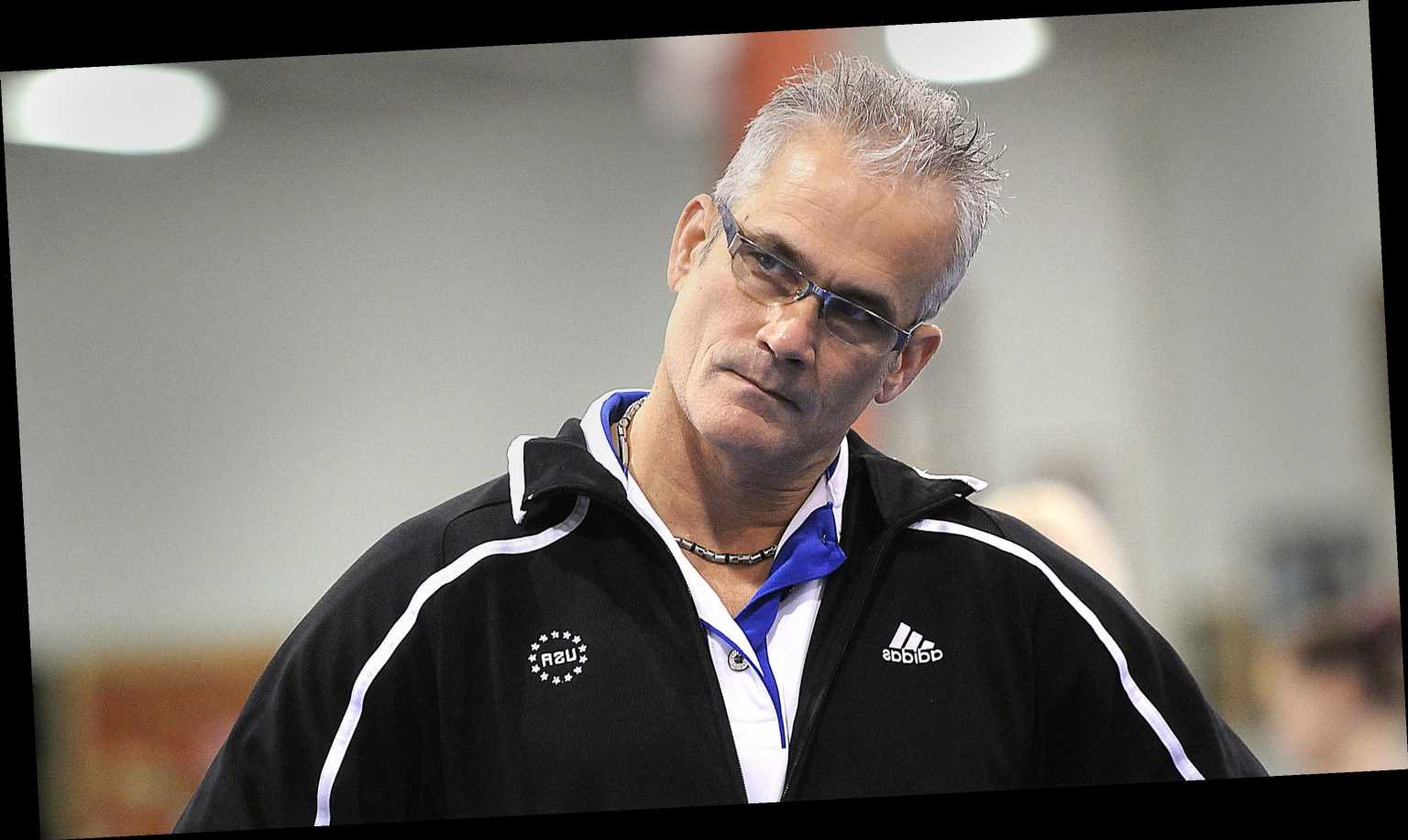 John Geddert, former Olympic gymnastics coach, kills himself after being charged with human trafficking, sex assault