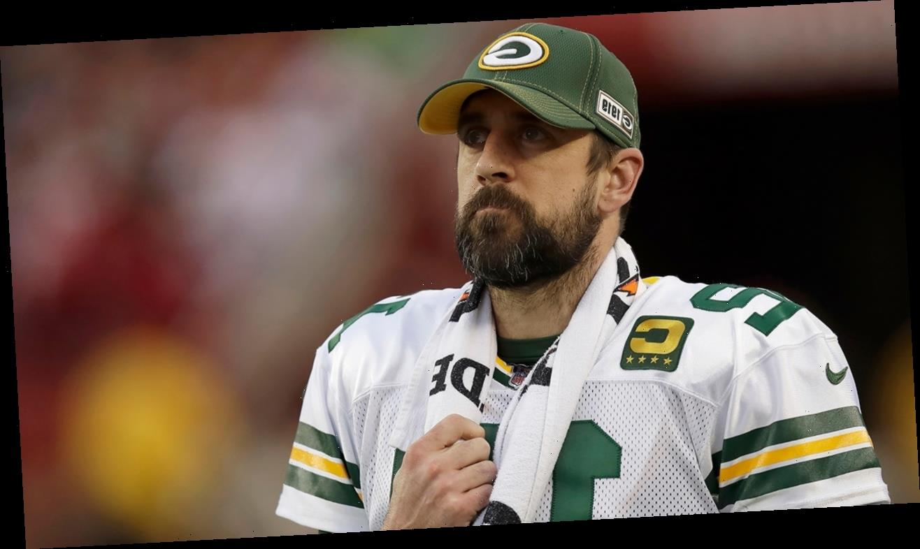 Aaron Rodgers was Rams trade target before Matthew Stafford deal: report