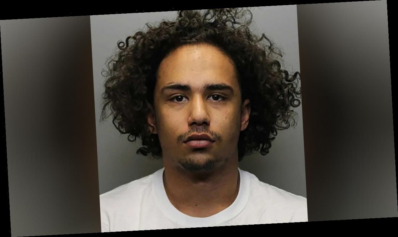 Colorado man accused of murdering ex-girlfriend, 18, had violent criminal past, records show