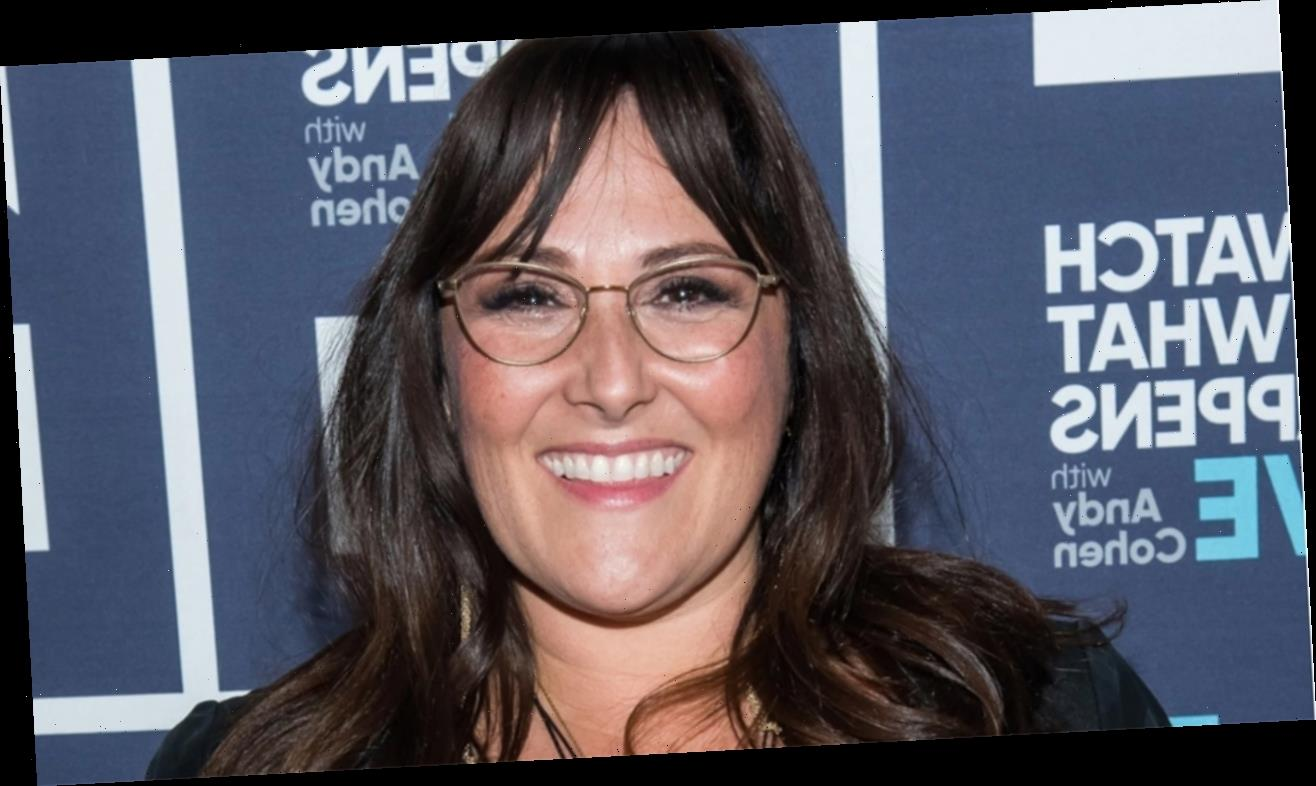 Ricki Lake shares details about her proposal: 'I was naked in the jacuzzi'
