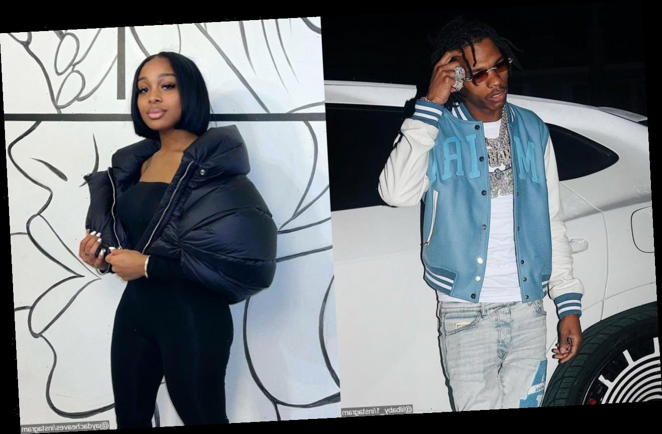 Are Lil Baby and Jayda Cheaves Breaking Up?