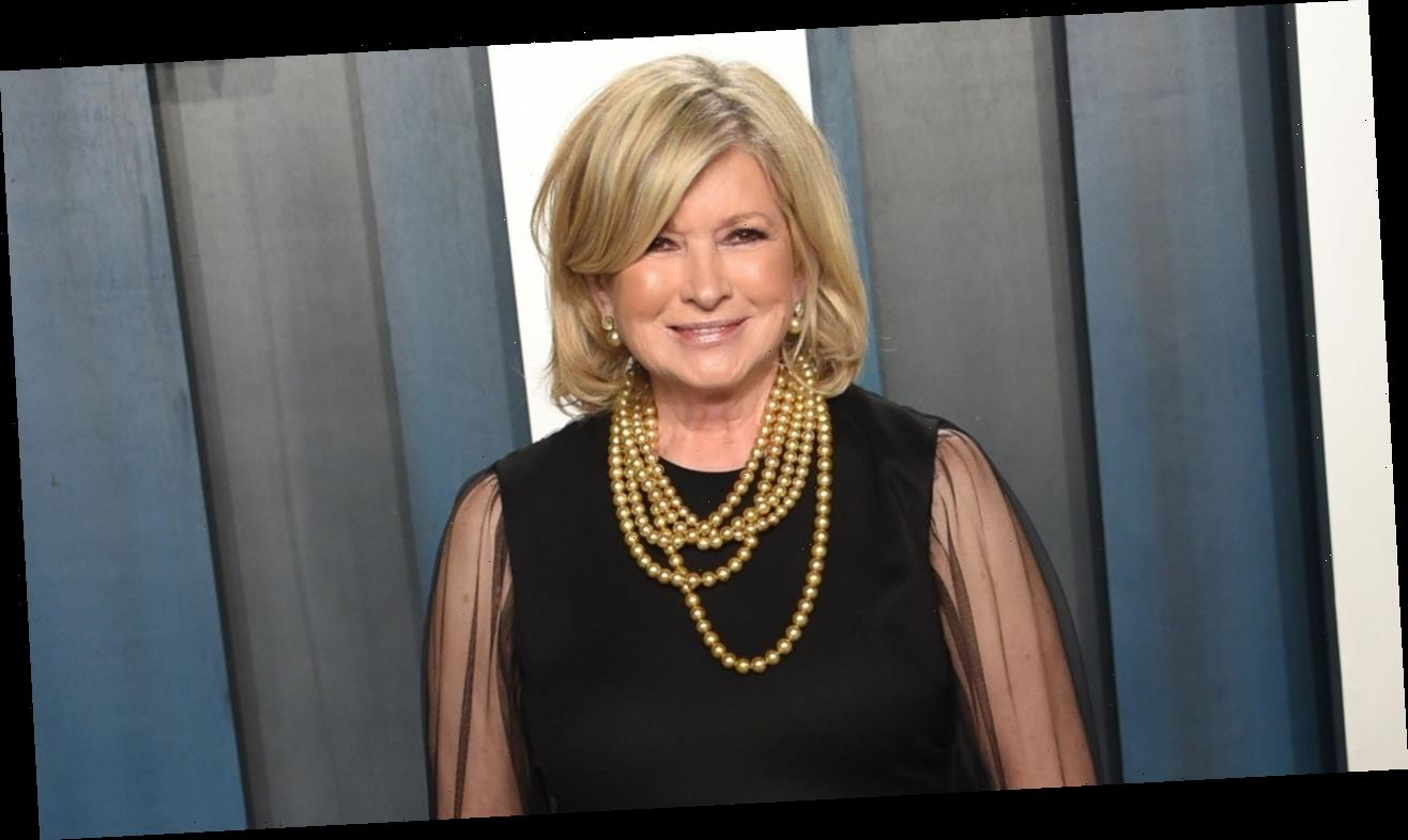 Martha Stewart Says She Has Complicated Feelings About #MeToo Movement