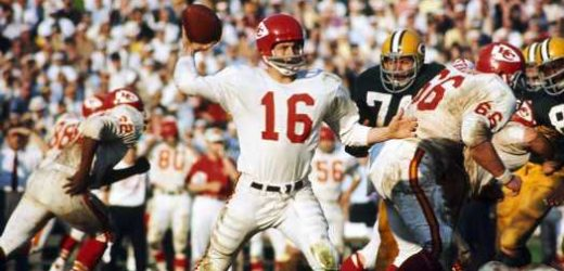 Len Dawson Is Better Than Patrick Mahomes: A Sentimental Dad's Argument