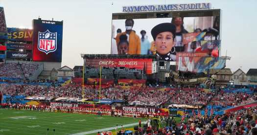 Super Bowl Viewership Drop in Line With Wider Decrease for N.F.L. and Sports