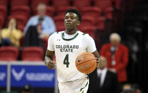 Isaiah Stevens leads Colorado State into Border War series confident Rams are on path to NCAA Tournament – The Denver Post