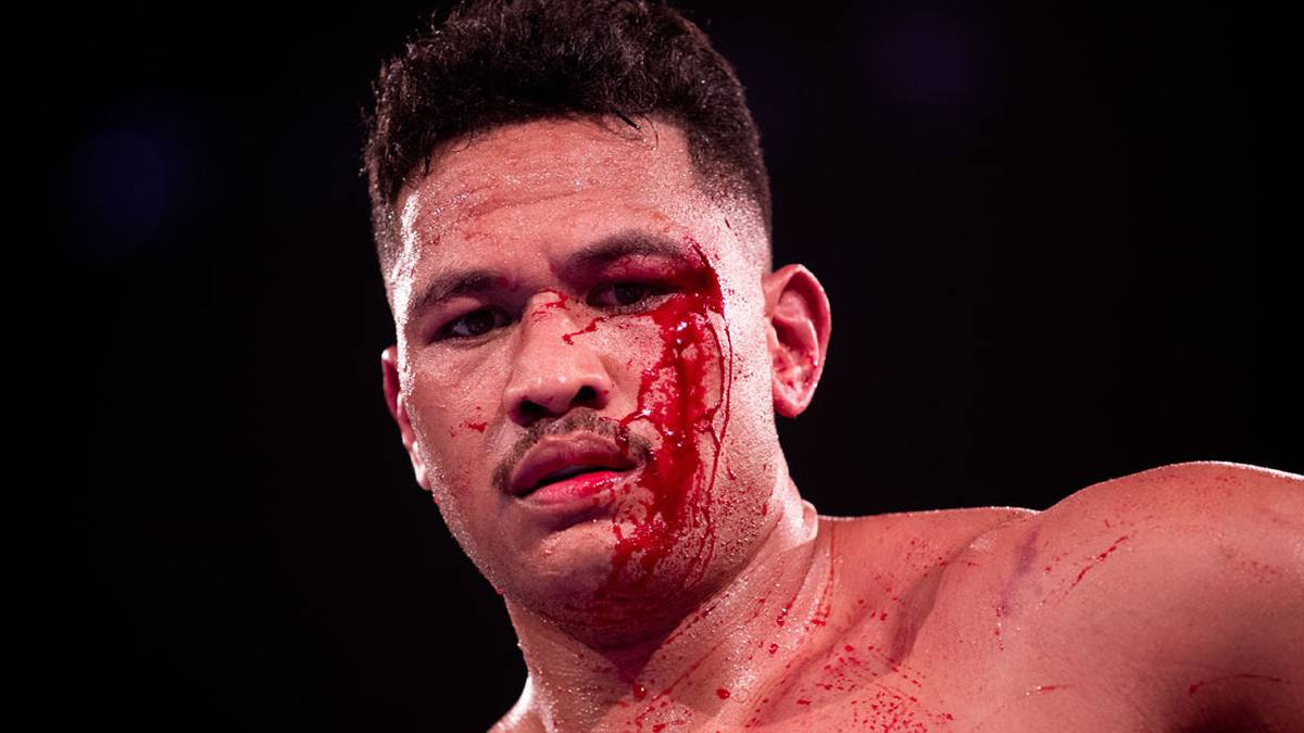 Boxing: Junior Fa's 'catastrophic blood loss' revealed after defeat to Joseph Parker