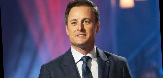 Chris Harrison Stepping Aside From 'Bachelor' for a 'Period of Time'