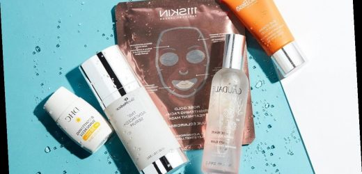 SkinStore Sale: Take 50% Off Select Skincare, Haircare & Beauty Brands