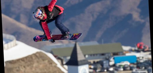 One year away from the Winter Olympics, it's go big or go home