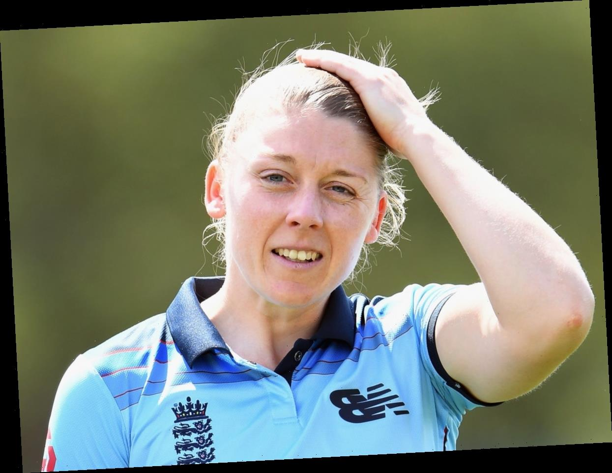 How the pandemic exposed a problem women's cricket has always had