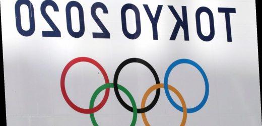 Tokyo Olympics: IOC vice-president says Covid-19 vaccine 'encouraged but not compulsory'