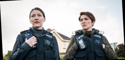 CHIS explained –and all the Line of Duty acronyms you'll need for season 6