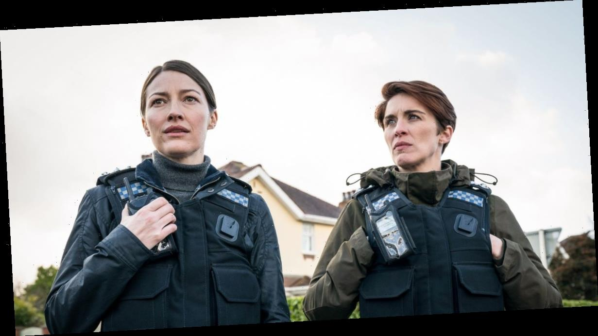 CHIS explained – and all the Line of Duty acronyms you'll need for season 6