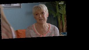 EastEnders fans fear Jean Slater is lying about cancer return in dark Ruby twist