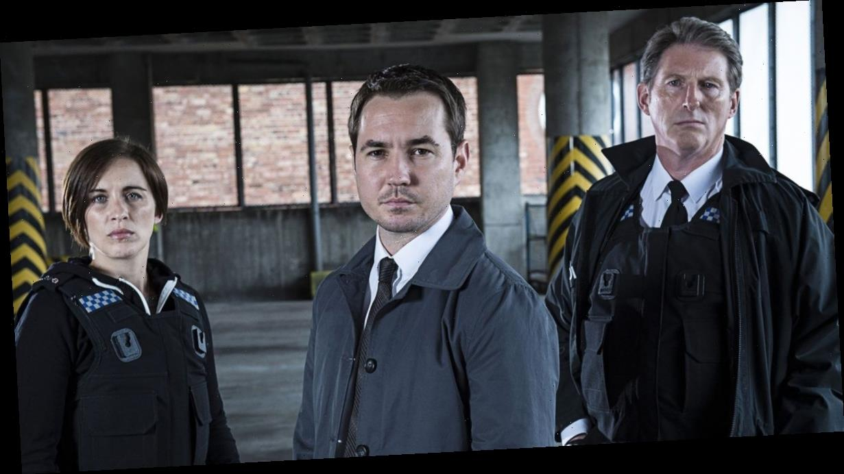 Line Of Duty series six will air this month as BBC confirm return date