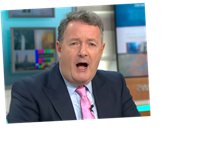 Piers Morgan latest – Ex GMB host blasts Meghan Markle AGAIN attacking her Oprah racism claims after quitting ITV show