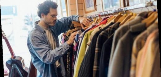 When will charity shops reopen?