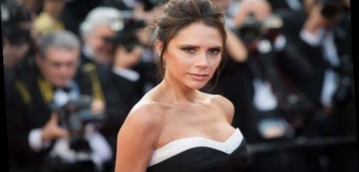 Victoria Beckham jokes about 'Posh Spice' the cow breaking record with £262,000 sale