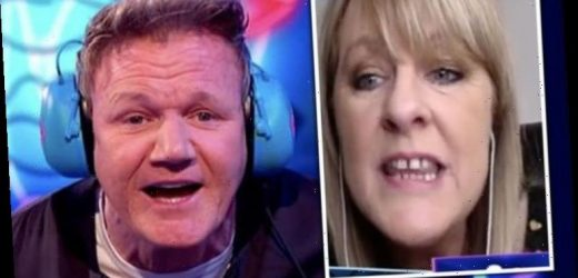 Gordon Ramsay's 'awful' comment to Saturday Night Takeaway guest sparks Ofcom complaints