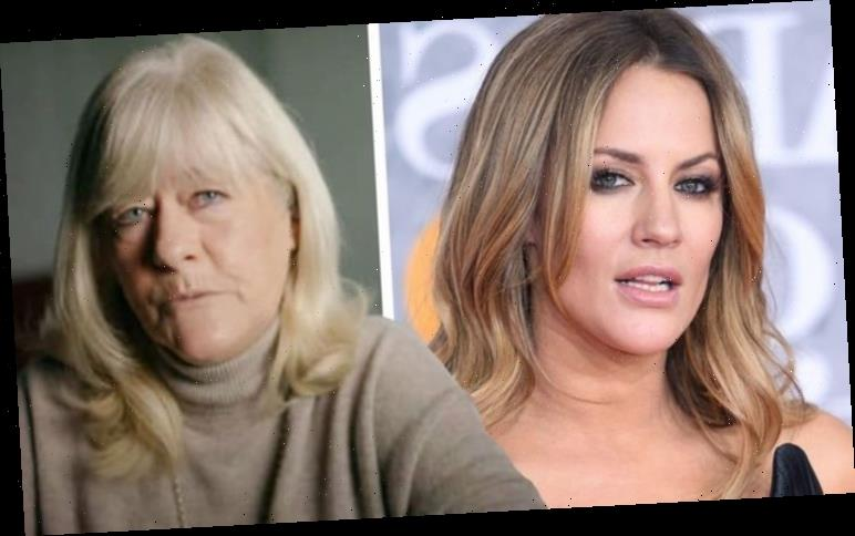 Caroline Flack's mum slams social media firms for 'failing to protect' users from abuse