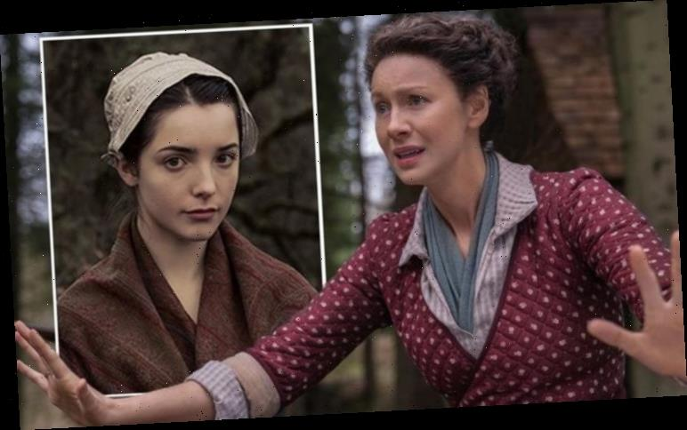 Outlander season 6: Claire Fraser's life in danger as Malva Christie star issues threat