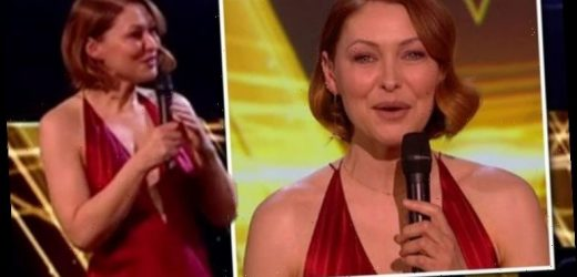 The Voice UK: Emma Willis appearance distracts fans moments into final 'Nothing for her!'