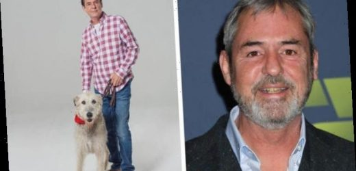 Neil Morrissey: TV's run by educated people with 'almost zero intelligence'